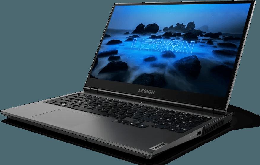 Ноутбук Lenovo Legion 5 15 (82AU0079RU)
