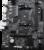 Материнская плата Gigabyte A520M H
