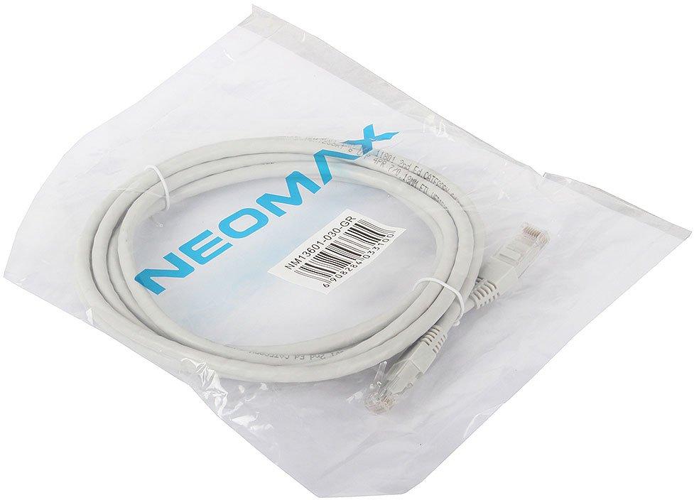 Патч-корд NEOMAX UTP 6, 3м (NM13601-030)
